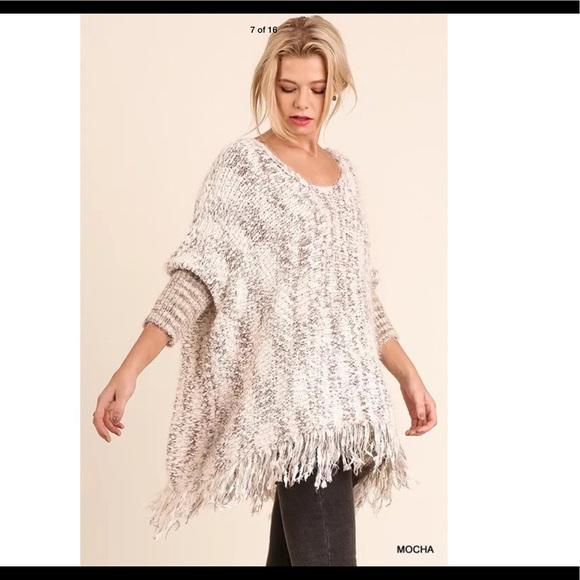 565b9fb17 Umgee Sweaters